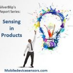 Report-sensing in products